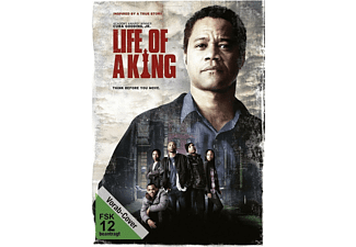 Life of a King - (DVD)