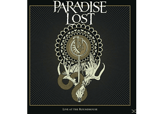 Paradise Lost - Live at the Roundhouse - (Vinyl)