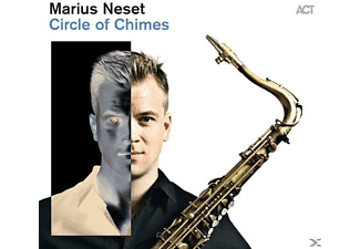 Marius Neset, VARIOUS - Circle Of Chimes - (CD)