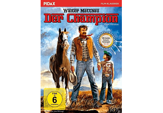 Der Champion - (DVD)