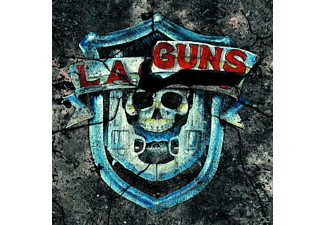 L.A. Guns - The Missing Peace - (CD)