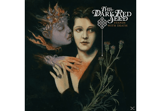 "The Dark Red Seed - Stands With Death (Ltd.12"" Vinyl EP) - (Vinyl)"