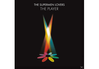 The Supermen Lovers - The Player - (CD)