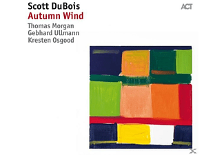 Scott Dubois - Autumn Wind - (Vinyl)