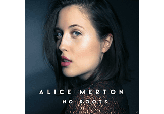 Alice Merton - No Roots - (Maxi Single CD)