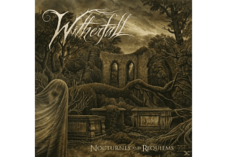 Witherfall - Nocturnes And Requiems - (LP + Bonus-CD)