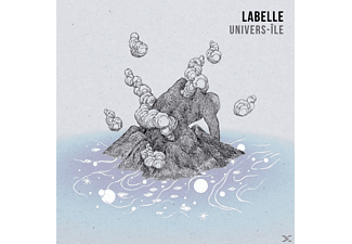 Labelle - Univers-Ile (LP+MP3) - (LP + Download)