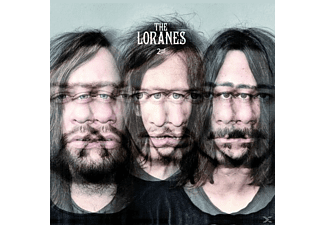 Loranes - 2nd - (CD)