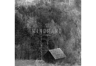 Windhand - Soma (Ltd.Edition Clear with Black Smoke+MP3) - (LP + Download)