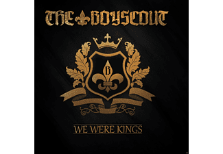 The Boyscout - We Were Kings - (CD)