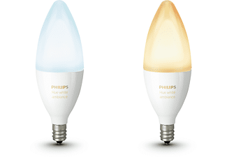 PHILIPS HUE Ambiance 2-Pack Wit