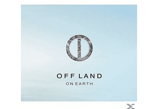 Off Land - On Earth - (CD)