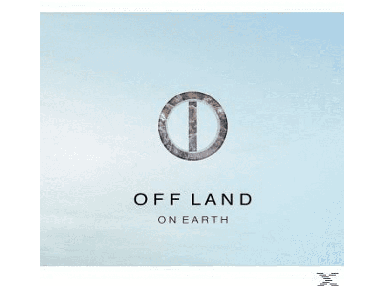Off Land - On Earth [CD]