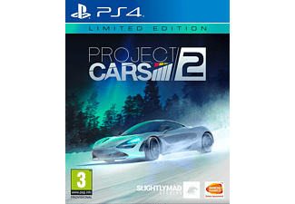 project cars 2 limited edition nl ps4 jeux ps4. Black Bedroom Furniture Sets. Home Design Ideas