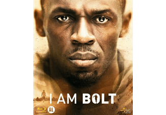 I Am Bolt Blu-ray