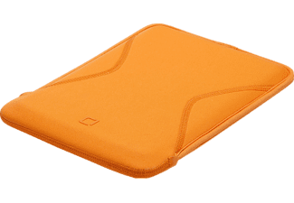 DICOTA Tab Case 7, Sleeve, 7 Zoll, Orange