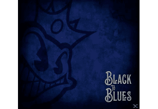 Black Stone Cherry - Black To Blues - (CD)