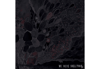 We Were Skeletons - We Were Skeletons - (CD)