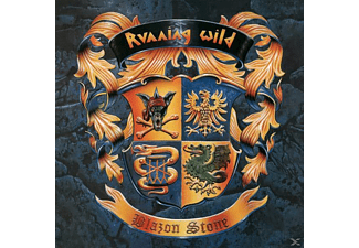Running Wild - Blazon Stone (Remastered) - (Vinyl)