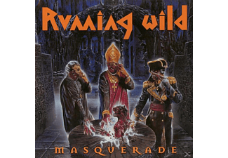 Running Wild - Masquerade (Expanded Edition) (2017 Remaster) - (CD)