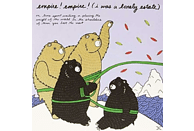 Empire! Empire! (i Was A Lonely Estate) - On Time Spent Waiting,or Placing the Weight of.. [Vinyl]