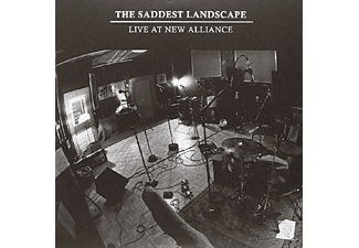 The Saddest Landscape - Live At New Alliance East - (Vinyl)
