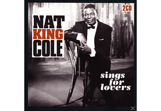 Nat King Cole - Sings For Lovers - (CD)