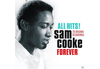 Sam Cooke - Forever All Hits - (CD)