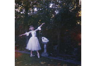 Wolf Alice - Visions Of A Life - (CD)