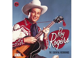 Roy Rogers - Essential Recordings - (CD)