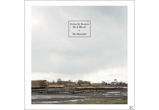 Movielife - Cities In Search Of A Heart - (CD)