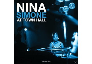 Nina Simone - At Town Hall - (Vinyl)