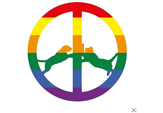 Hype Williams - Rainbow Edition (LP+MP3) - (LP + Download)