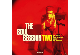 The Soul Session - Two - (LP + Download)