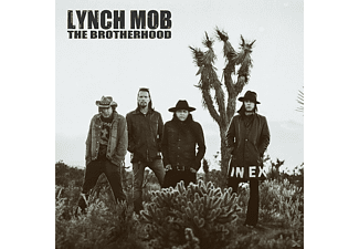 Lynch Mob - The Brotherhood - (CD)