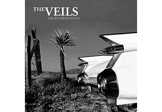 The Veils - The Runaway Found - (Vinyl)
