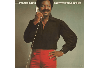 Tyrone Davis - CanÆt You Tell ItÆs Me (Remast - (CD)