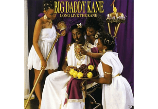 Big Daddy Kane - Long Live The Kane (Ltd.180g/Colored Vinyl) - (Vinyl)