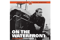 Leonard Bernstein, The Columbia Pictures Orchestra - On The Waterfront (Ost)+6 Bonus Tracks [CD]