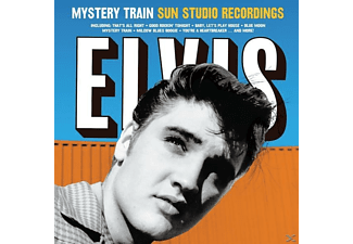 Elvis Presley - Mystery Train Sun Studio Recordings (Ltd.180g Vin - (Vinyl)