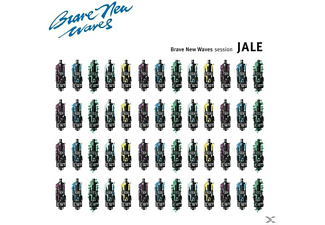 Jale - Brave New Waves Session (LTD Blue Vinyl) - (Vinyl)