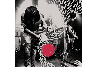 The Cribs - 24-7 Rock Star Shit (LP) - (Vinyl)