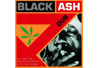 Sly & The Revolutionaries - Black Ash Dub - (Vinyl)