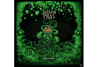 Julien Pras - Wintershed - (CD)