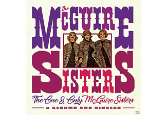 The Mcguire Sisters - The One And Only - (CD)