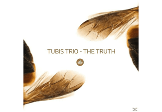 Tubis Trio - The Truth - (CD)