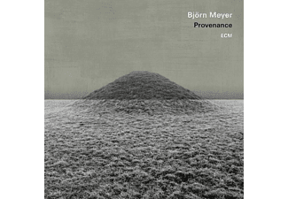 Björn Meyer - Provenance - (CD)