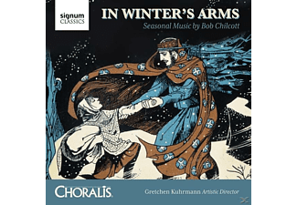 Choralis - In Winter's Arms - (CD)