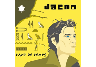 Jacno - Tant De Temps - (LP + Download)