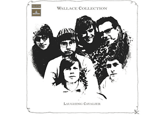 Wallace Collection - Laughing Cavalier - (Vinyl)